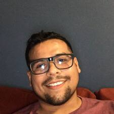 Víctor的用戶個人資料