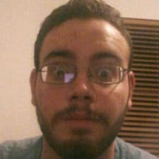 Profilo utente di Gabriel