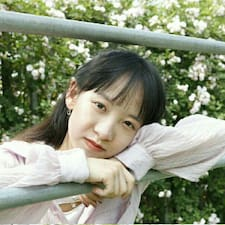 文婧 - Uživatelský profil