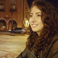 Profil utilisateur de Zyanya
