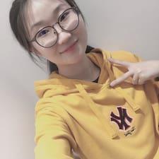 晓煜 felhasználói profilja