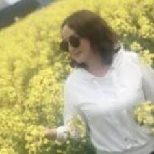 秀云 felhasználói profilja
