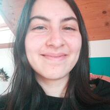 Nasima User Profile
