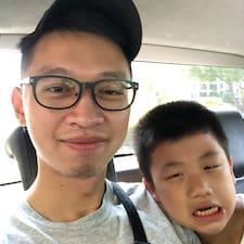 Wei Yun的用戶個人資料