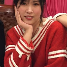Profil korisnika 思遥Xiing