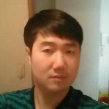 Profil korisnika 진현