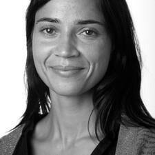 Cecilie Bhandari User Profile