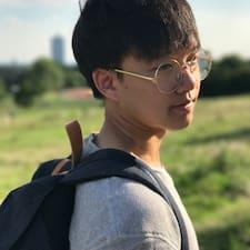 Doan Dang User Profile
