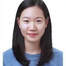 Minjieさんのプロフィール