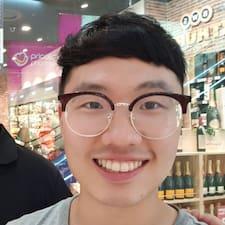 Kangbongさんのプロフィール