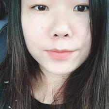 Profil utilisateur de 天瑜
