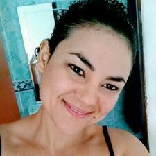 Leandra Pernett - Uživatelský profil