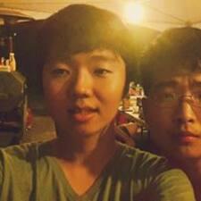 Profil Pengguna Jee Cheol