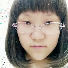 Profil Pengguna 晓敏
