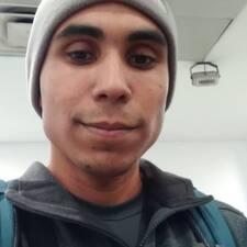 Jhonnatan De Oliveira Martins Brugerprofil