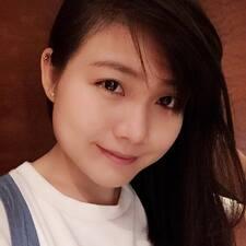 โพรไฟล์ผู้ใช้ Hui Shan