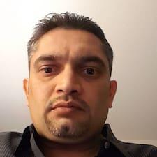 Sushrut (Sam) User Profile