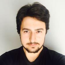 İbrahim Kullanıcı Profili