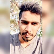 Latish User Profile