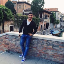 Halil User Profile