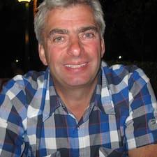Ivar Brugerprofil
