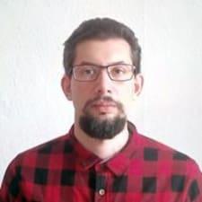 Profil korisnika Alexandr