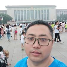 Profil utilisateur de 国宁