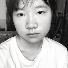 Profil utilisateur de 美玲