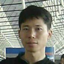 Profil utilisateur de Sinyoung
