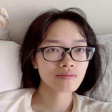 子欣 felhasználói profilja