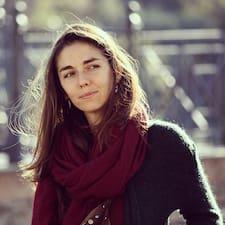 Profil utilisateur de Maria Rosaria