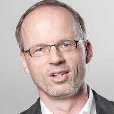 Ingolf User Profile