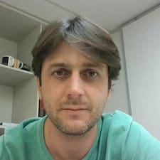 โพรไฟล์ผู้ใช้ Edinelço