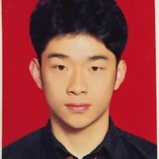 宇铎 User Profile