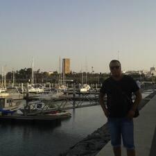 Abdelkrim Brugerprofil