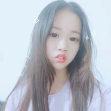 靖淇 - Uživatelský profil