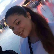 Sumayyah Brukerprofil