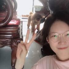 巧 - Uživatelský profil