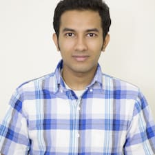 Profil utilisateur de Tarun