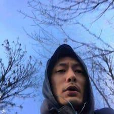 承阳 User Profile