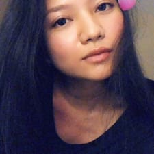 Khin felhasználói profilja