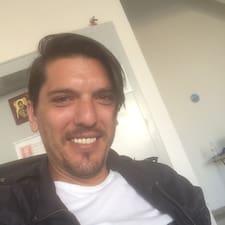 Iosif User Profile