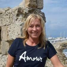 Gebruikersprofiel Denise