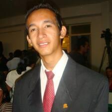 Профіль користувача Jacinto