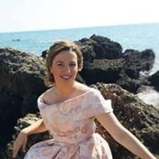 Albana User Profile