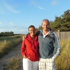 Tabitha & Peter User Profile
