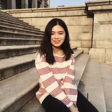 Profil Pengguna Xixi