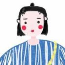 Profil utilisateur de 於霞