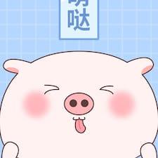 晨旭 User Profile
