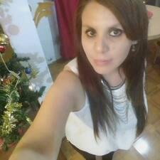 Användarprofil för Yanina Mariela